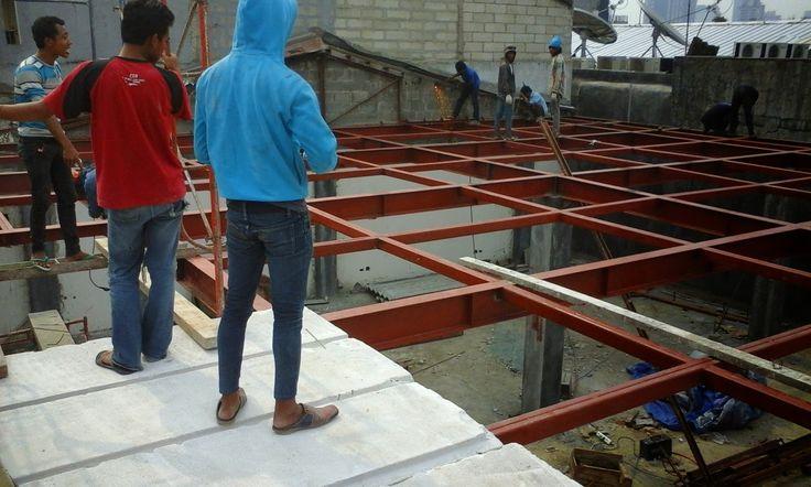 Layanan Pemasangan Kaca Gedung Ruko Pabrik Perkantoran