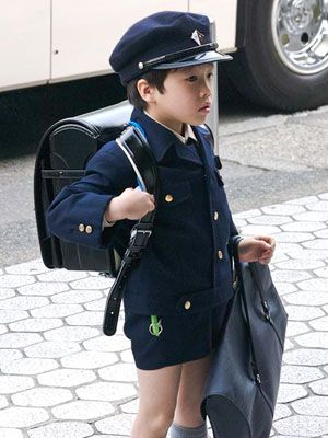 Gakuran -Japanese middle school uniforms