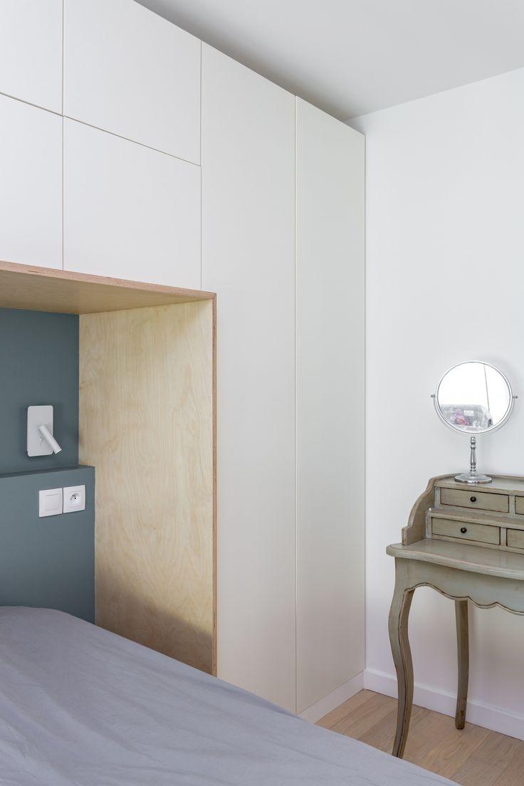 mon concept habitation r novation d 39 appartements et. Black Bedroom Furniture Sets. Home Design Ideas