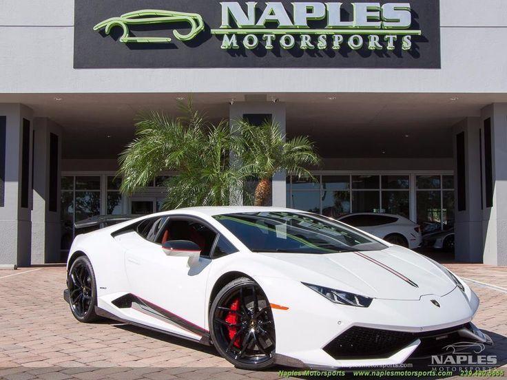Cool Great 2015 Lamborghini Huracan LP 610-4 2015 Lamborghini Huracan LP 610-4 Automatic 2-Do 2017 2018