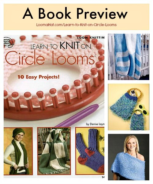 Learn to Knit Book | eBay