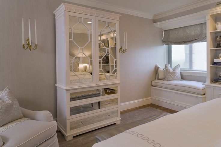 793 best images about mobilier on pinterest coins baroque and armoires - Relooker une armoire ikea ...