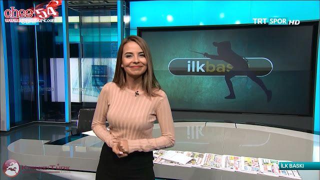 Frikik World: Deniz Satar İlk Baskı 30.09.2016 Minili Bacak Göğüs Frikik Video