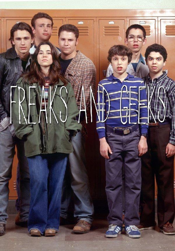 Freaks and Geeks (TV Series 1999–2000)