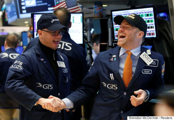 Dow 20000: Record Stock Prices Beg The Question What Now?