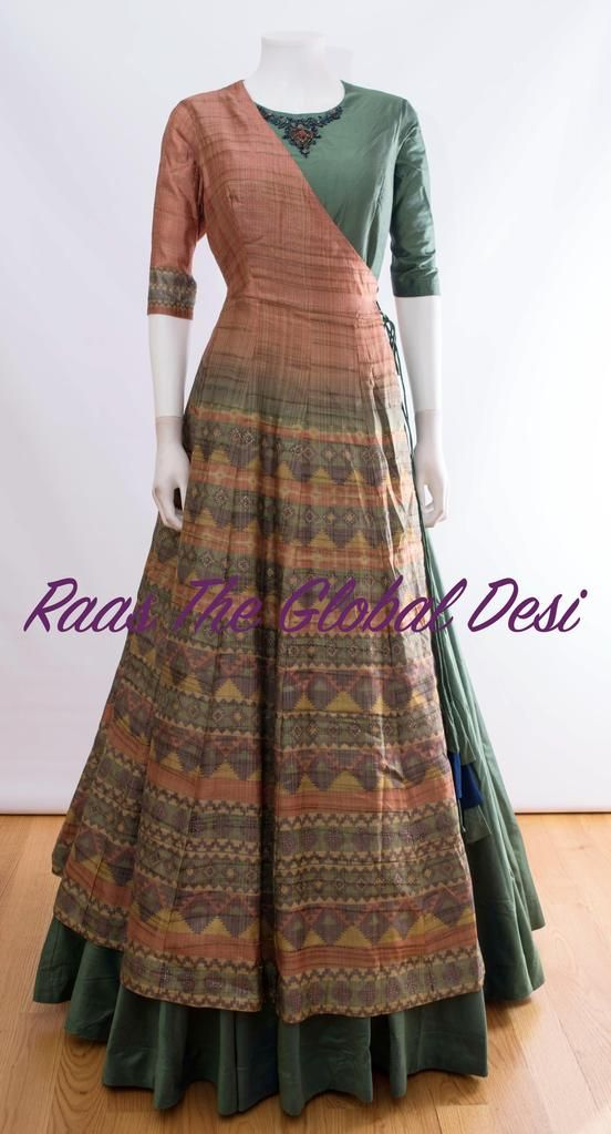 2ca535a3ed INDIAN CLOTHING ONLINE USA | lukgud | Indian gowns dresses, Indian ...