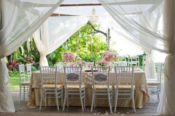 95 best shabby chic wedding ideas images on pinterest for Small wedding venue decoration ideas