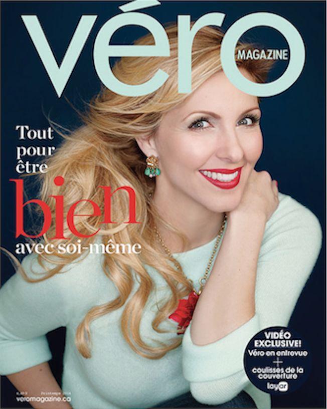 Ce que vous réserve le 3ème numéro du Véro magazine #veromagazine