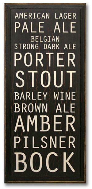 beer sign: Subway Signs, Kitchens Signs, Basements Bar, Brewbeer Homemadeb, Bar Area, Men Caves, Signs Beer, Beer Signs, Bar Signs