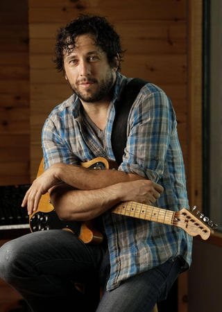 Will Hoge!  Incredible song writer and performer....some of the best that Nashville has to offer.