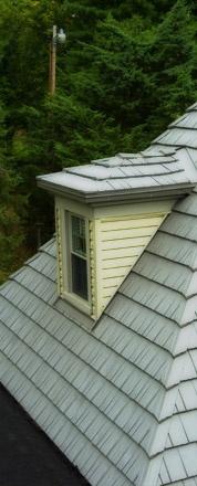 53 Best Metal Shingle Roofs Images On Pinterest Metal