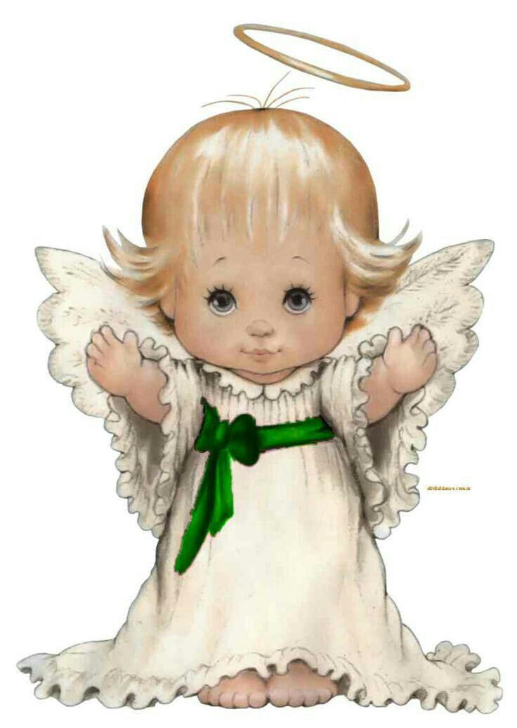 милые ангелята картинки бывало