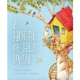 A House of Her Own $24.95
