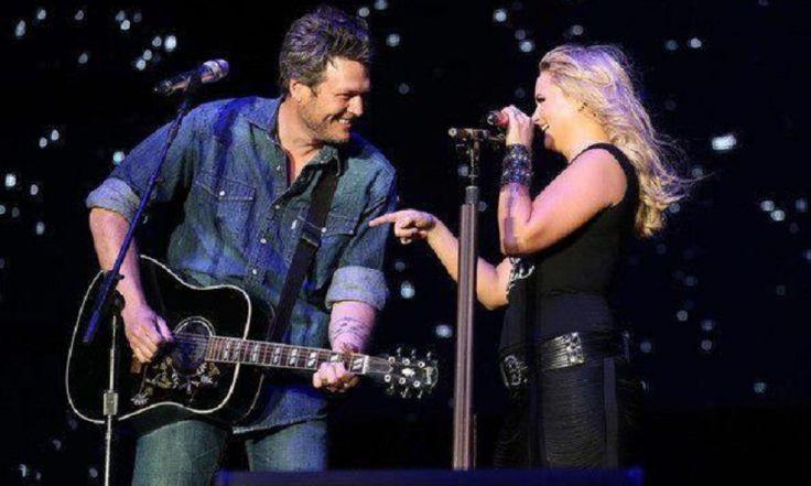 Former Couple Blake Shelton, Miranda Lambert to Reunite at CMA Fest