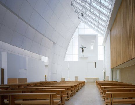 Best 25+ Church interior design ideas on Pinterest | Church design ...
