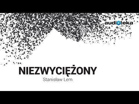 S. Lem - Niezwyciężony (audiobook)