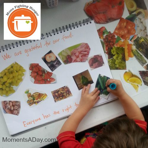 46 best fight hunger images on pinterest food drive food patterns 5 activities to teach preschoolers about hunger forumfinder Choice Image