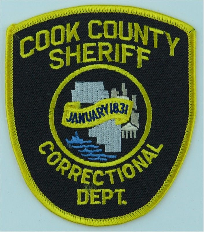 The 25+ best Cook county sheriff ideas on Pinterest Fred hampton - cook county correctional officer sample resume