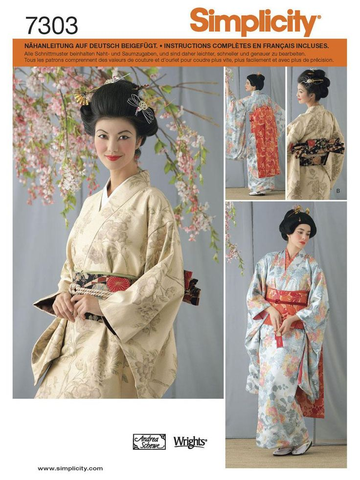 25 best AAA images on Pinterest | Japanese kimono, Geisha and Japan ...