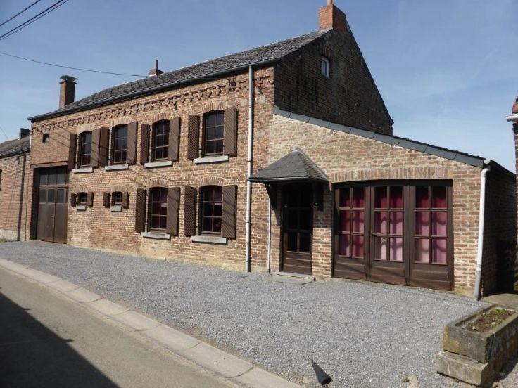 Fermette de 3 façades  à vendre à Leignon au prix de 180.000 € - (6971670)