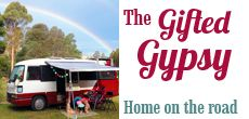 The Gifted Gypsy —Home on the road