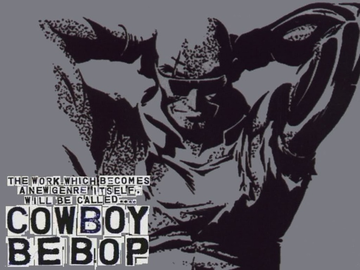 Cowboy Bebop End Frame QuotYou39re Gonna Carry That Weightquot Tattoo
