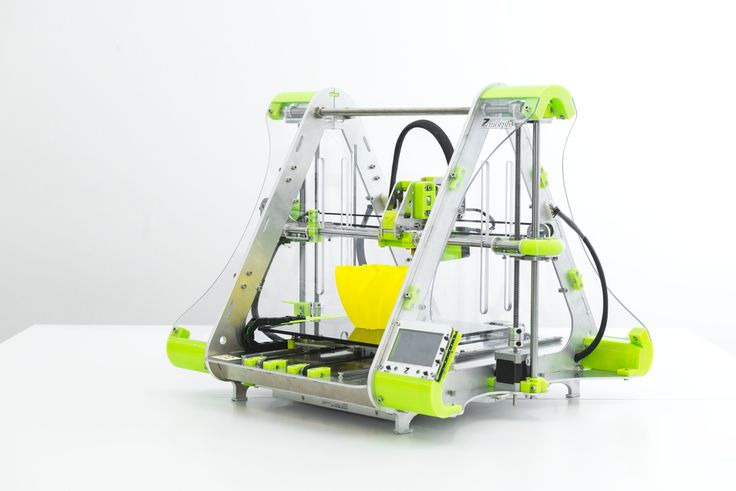ZMorph jest innowacyjnym urządzeniem do cyfrowej fabrykacji (materializacji) obiektów, które wykorzystuje różne materiały i różne procesy produkcyjne. Z powodzeniem zmieści się na Twoim biurku w domu lub firmie, i pozwoli Ci skorzystać z dobrodziejstw wytwarzania rzeczy według własnego pomysłu, z użyciem specjalnych i łatwo wymiennych końcówek narzędziowych. www.zmorph3d.com
