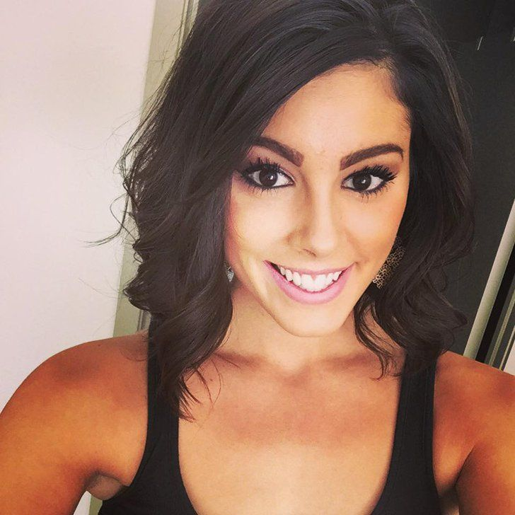 Pin for Later: Where You Can Follow the Bachelor Cast on Social Media Lace Morris  Twitter: @lacemorris Instagram: @lovelylace3 Facebook: Lace Morris
