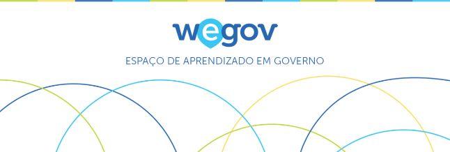 WeGov - Espaço de Aprendizado em Governo