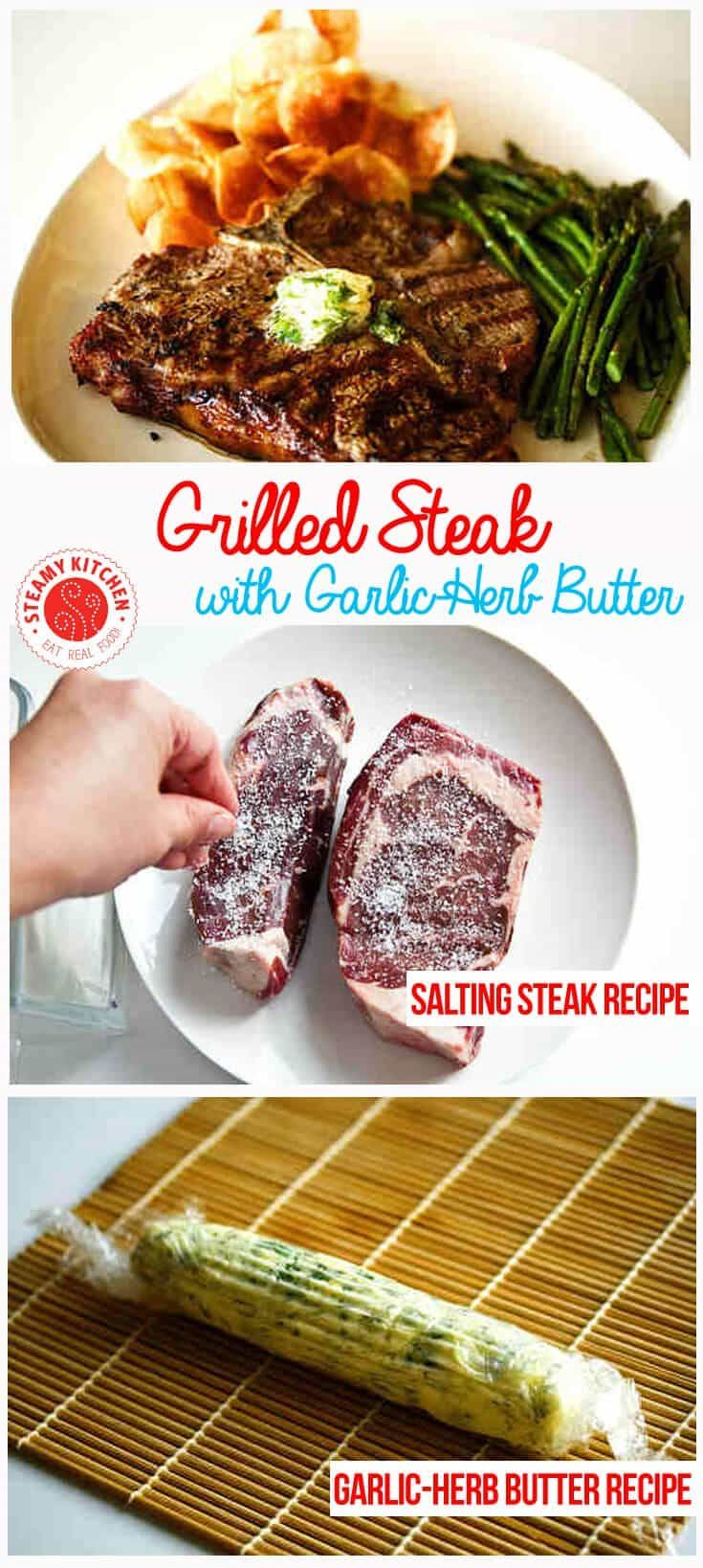 how to cook prime rib steak in the oven