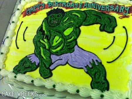 Cake Wrecks - Home - Cake Wrecks' Top 12 Unintentionally EroticCakes