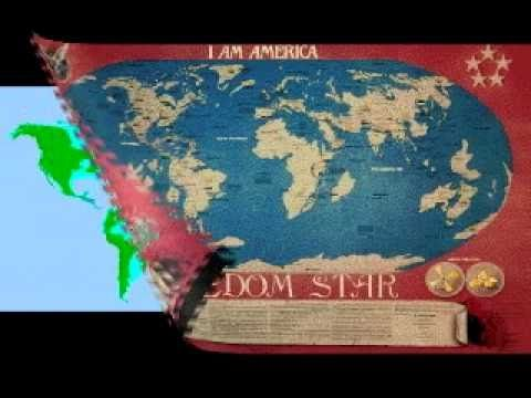 Best Pole Shift Earth Changes Etc Images On Pinterest North - Pole shift future us map