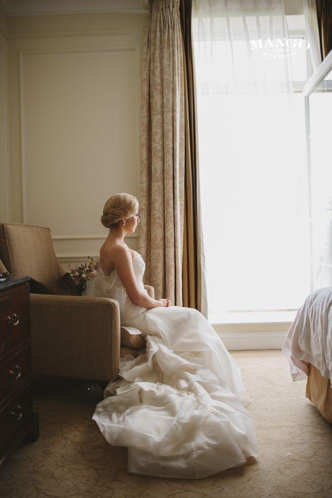 #vintage #updo #blonde #hair #weddingideas #wedding #inspiration #ideas #mangostudios Photography by Mango Studios