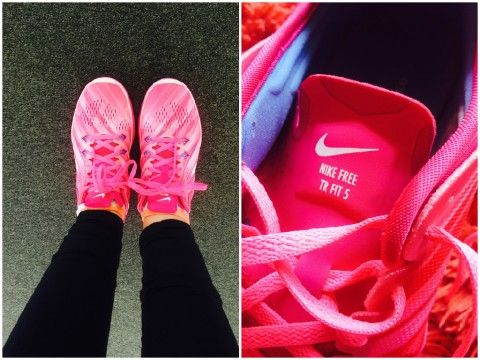 Nike's latest training shoes you'll want! - nzgirl