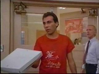 Taylor Negron - Rest in Peace