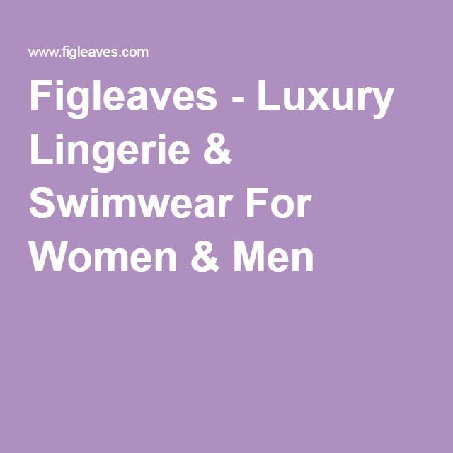 Figleaves - Luxury Lingerie & Swimwear For Women & Men