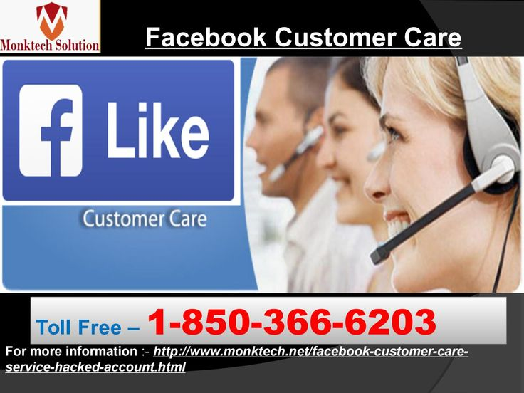 What is the easiest way to connect Facebook Customer Care? Dial 1-850-366-6203 Nope, there is no charge for Facebook Customer Care, just make a call at 1-850-366-6203 and get the following services:- • Set legacy contact. • 100% customer satisfaction. • Sync your Facebook app with your iPhone. To get more information visit http://www.monktech.net/facebook-customer-care-service-hacked-account.html ""