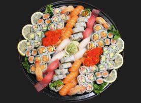 Sushi Catering Toronto | Mac's Sushi