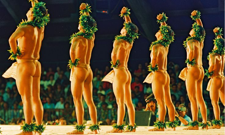 1994, Kane of Kawaili'ula: Behind the lens: 30 Years of Merrie Monarch | Merrie Monarch Festivals coverage by the Honolulu Star-Advertiser