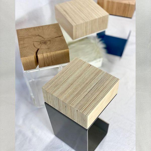 Bout De Canape Plexi Peuplier Un Design Cocooning Bout De Canape Bout De Canape Metal Bout De Canape Bois