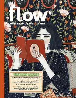 Flow How to live your life special, in the shop soon!