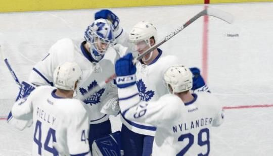 NHL 18 Beta Impressions | FYIG: FYIGtried out the next game in the NHL series by playing the NHL 18 Beta last night. Find out what we…