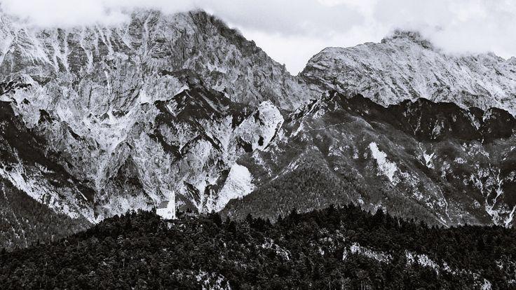 bwstock.photography  //  #Tirol #landscape