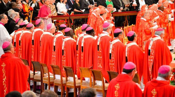 Son 46 los arzobispos nombrados por el Papa Francisco en el último año los que recibirá el palio que impone el Santo Padre todos los años el 29 de junio, Solemnidad de San Pedro y San Pablo, en la Basílica vaticana.
