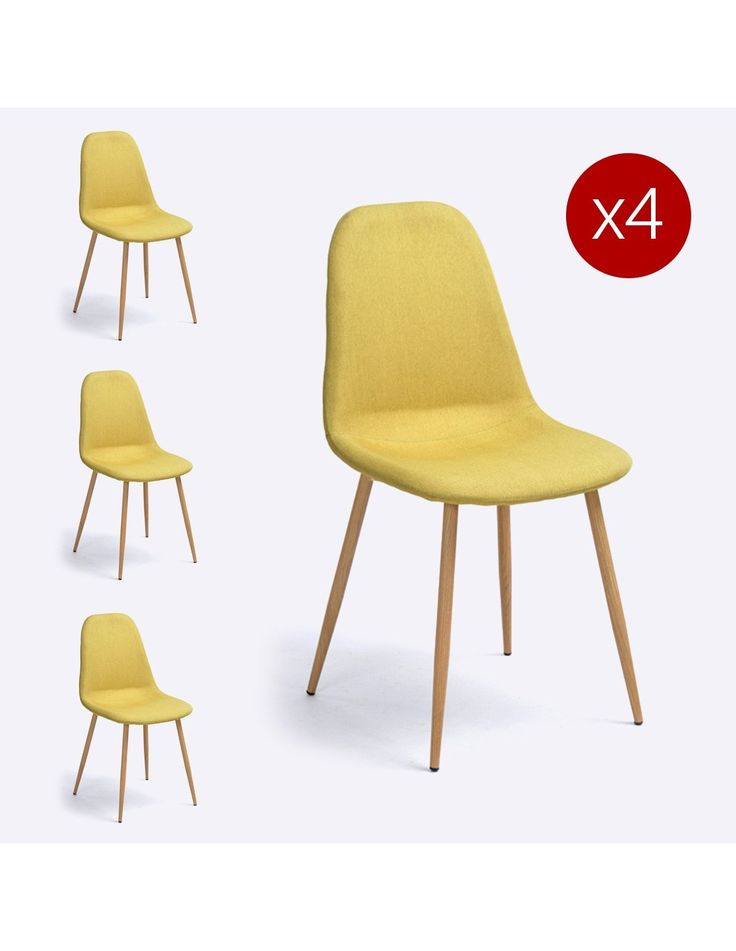 lot de chaise pas cher lot de chaises de salle manger blanc with lot de chaise pas cher finest. Black Bedroom Furniture Sets. Home Design Ideas