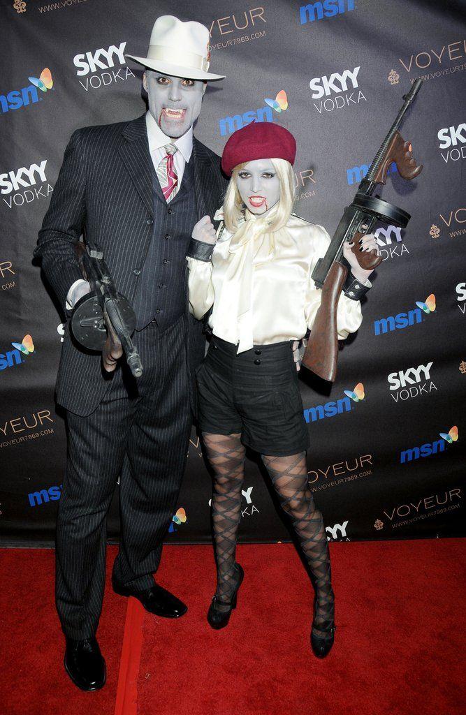80+ Celebrity Couples Halloween Costumes Halloween costumes - pop culture halloween ideas