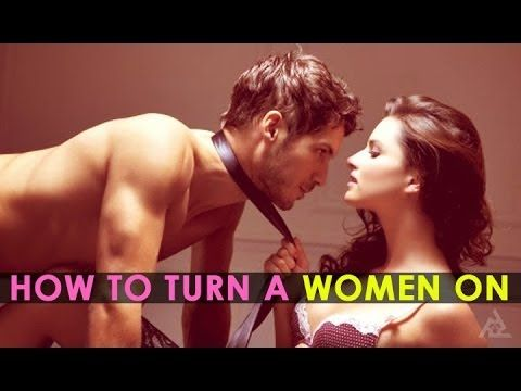 How To Turn A Women On | Best Health and Sex Tips | Education