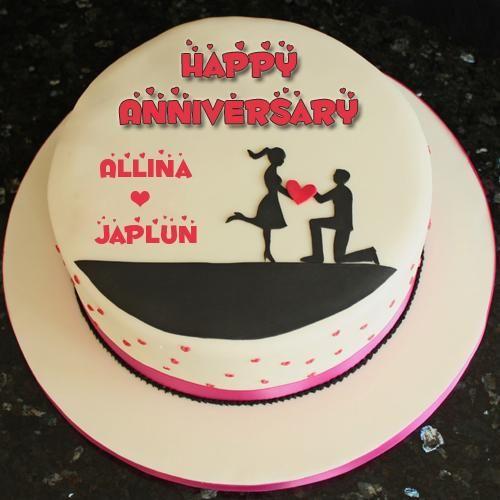 9 Best Kue Images On Pinterest Anniversary Cakes