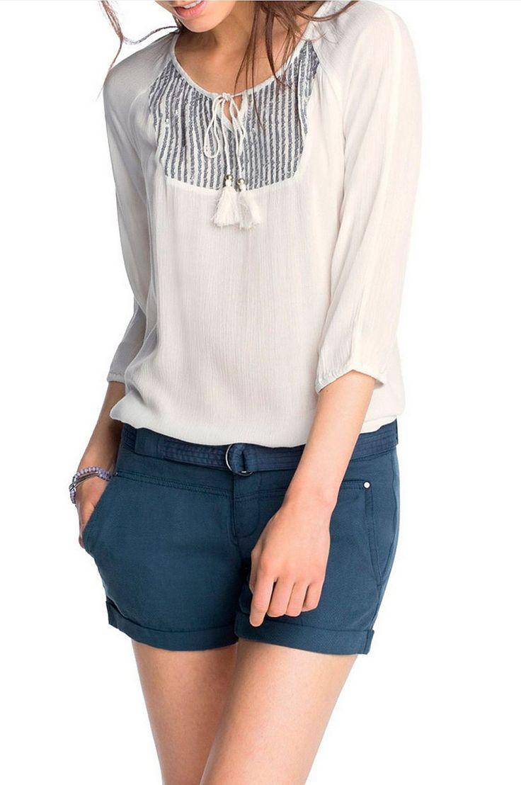 Skjortor & blusar - Shoppa online Ellos.se