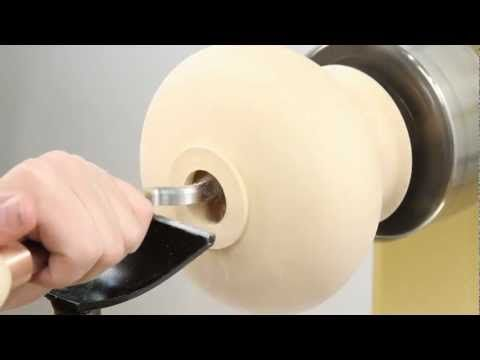 Easy Hollowers by Easy Wood Tools (hollow turning tools)